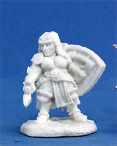 Grim Reaper miniature 77,073 Bones - FREJA Fangbreaker