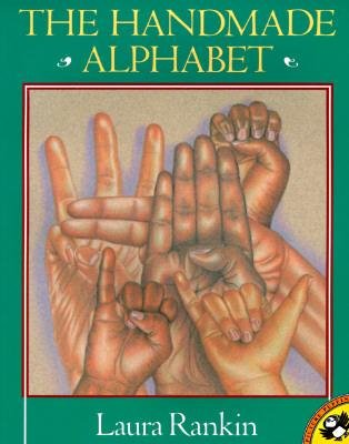 [(The Handmade Alphabet)] [Author: Laura Rankin] published on (November, 1996)