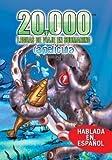 20000 Leguas de Viaje en Submarino - La Pelicula (20000 Leagues Under the Sea) [*Ntsc/region 1 & 4 Dvd. Import-latin America] - Animated by Andy Heyward