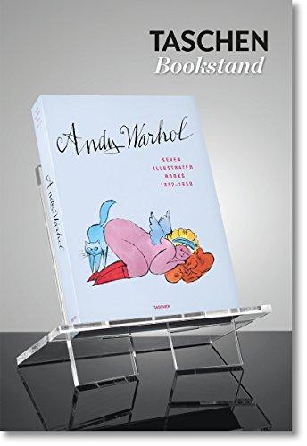 TASCHEN Bookstand XL (Extra Large)