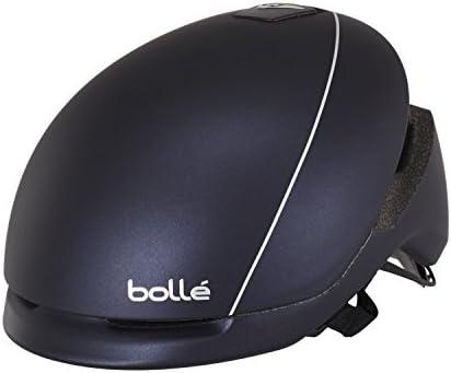 Bolle Messenger Standard Helmet, Dark Blue, 54-58cm