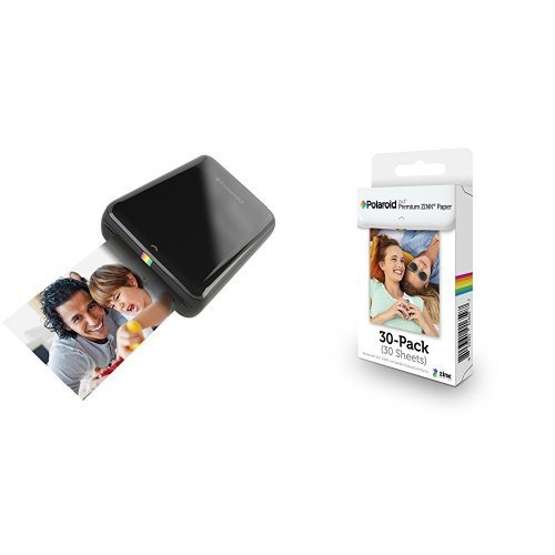Polaroid Mobile Printer TRIPLE Sheets