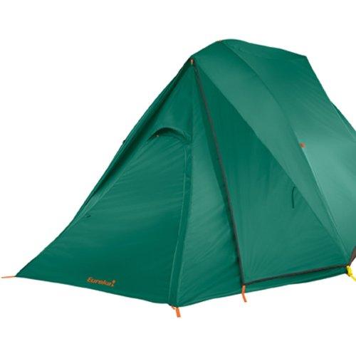 - Eureka! Timberline SQ 4 Tent Vestibule