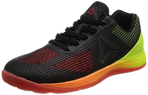 Reebok Bd2829, Zapatillas de Deporte para Hombre: Amazon.es: Zapatos y complementos