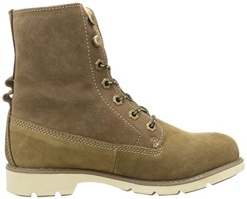 Dockers by Gerli Women's 39si306-302420 Ankle Boots, Stone Grey (Stone 420)