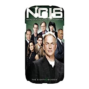 SamSung Galaxy S3 9300 phone cases White NCIS cell phone cases Beautiful gifts LAYS9822351