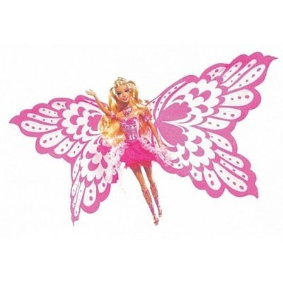 Barbie Fairytopia Mermaidia Elina Doll