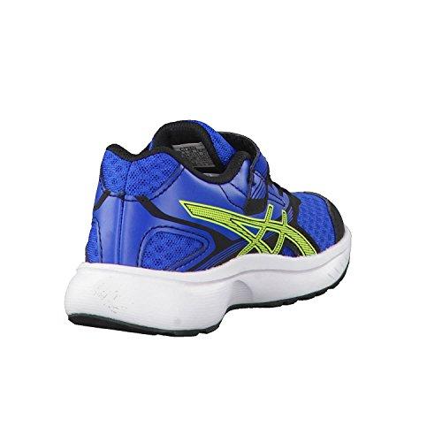 ASICS STORMER PS - Color - Azul, Talla Calzado ES - 28.5