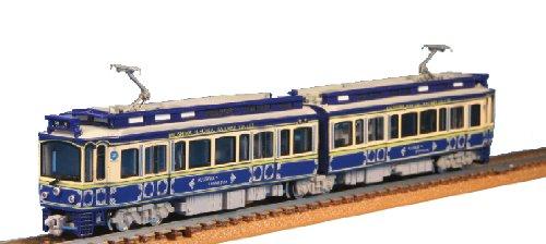 Nゲージ NT116 江ノ島電鉄 10形 (M車) B004N4K03G