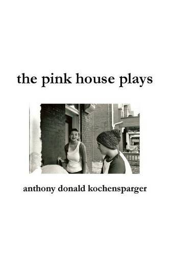 the pink house plays