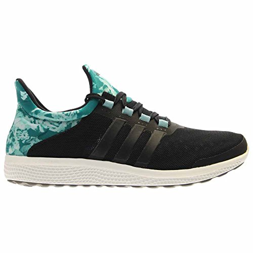 Scarpa Da Running Adidas Performance Womens Cc Sonic W Nero / Verde Chiaro
