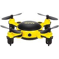Goolsky 2.4G Wifi FPV 0.3MP Camera Foldable Arm Altitude Hold RC Quadcopter