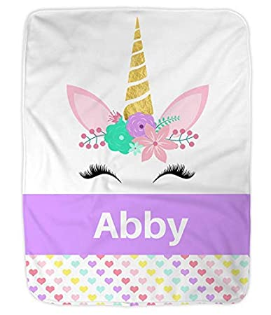 9a0da35bcd Amazon.com  Personalized Baby Blanket
