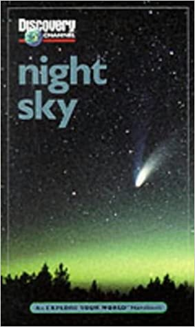 Explore Your World Handbook: Night Sky