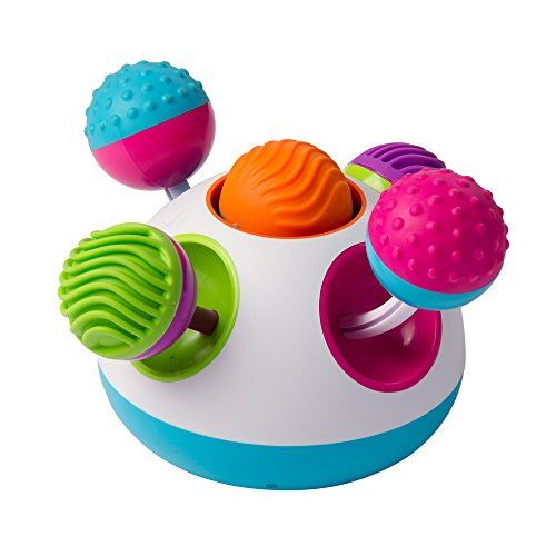 - Fat Brain Toys Klickity Baby Toy