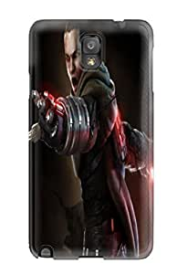 Fashion NSJqkEm3406akBUz Case Cover For Galaxy Note 3(star Wars Men)