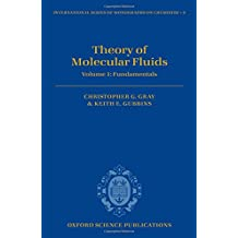 Theory of Molecular Fluids: Fundamentals Volume I