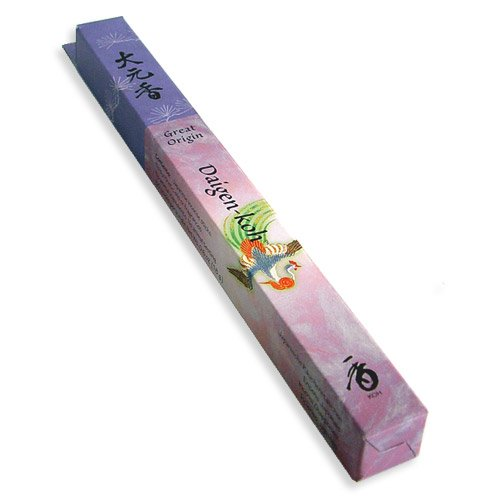 Shoyeido's Great Origin Incense, 30 sticks - Daigen-koh