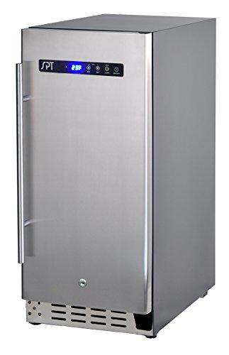 SPT BF 314U Stainless Under Counter Froster