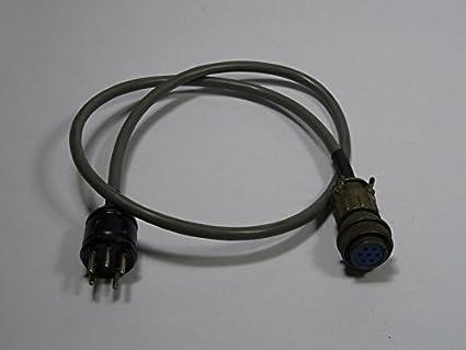 Amphenol AN3057-8 Circular Connectors 2