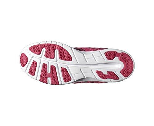 ASICS Ayami-Shine - Zapatillas de deporte para mujer Rojo (Magenta / Black / Lime 2590)