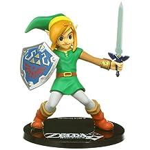 Legends of Zelda Triforce of the Gods Link UDF Action Figure