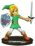 zelda figures - Medicom Nintendo Ultra Detail Series: The Legend Of Zelda Triforce Of The Gods: Link Udf Figure