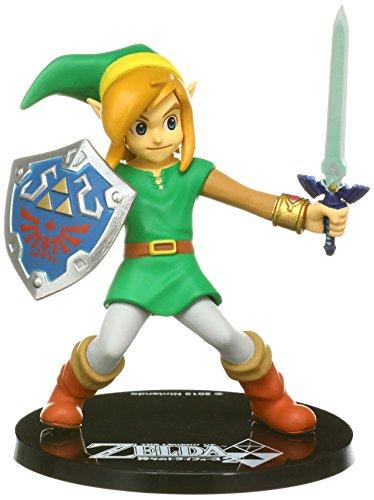 Medicom Nintendo Ultra Detail Series: The Legend of Zelda Triforce of The Gods: Link Udf Figure (Link World Of Nintendo)