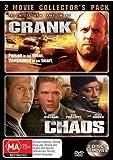 Crank / Chaos