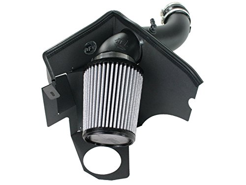 aFe Power Magnum FORCE 51-10922 Dodge Performance Intake System (Dry, 3-Layer Filter)
