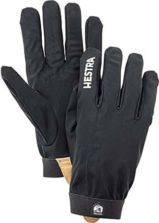 Winter Bundle: Hestra Unisex Nimbus Glove - 5 Finger