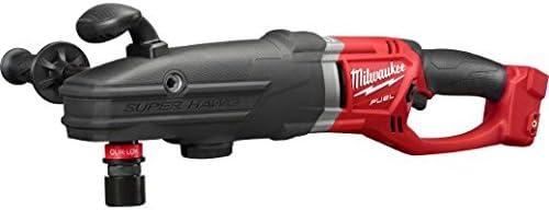 NEW MILWAUKEE 2708-20 M18 FUEL HOLE HAWG HEAVY DUTY CORDLESS RIGHT ANGLE DRILL