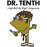 Doctor Who: Dr. Tenth (Roger Hargreaves) (Dr Men)