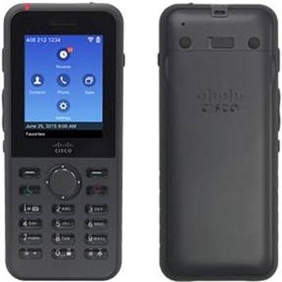 WRLS IP PHONE 8821 WORLD MODE W/ BATTERY POWER ADAPTER