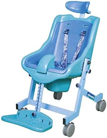 School Chair Footrest NRS Healthcare