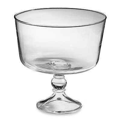 9-Inch Classic Trifle Bowl