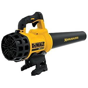 1. DEWALT DCBL720B 20V MAX Lithium Ion XR Brushless Blower