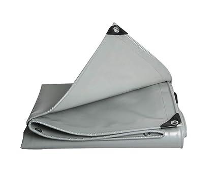 LYX® Paño raspador del cuchillo, Pvc, tela a prueba de lluvia, espesa