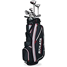 Callaway Men's Strata Complete Golf Set (12-Piece)
