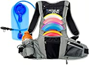 Rogue Iron Sports Disc Golf Hydration Backpack