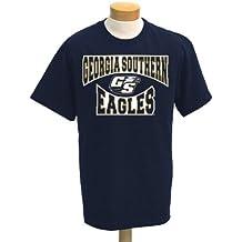 NCAA Georgia Southern Eagles Colossus Short Sleeved T-Shirt