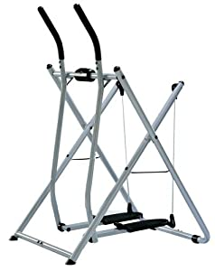 Gazelle Edge Glider Home Fitness Exercise Equipment