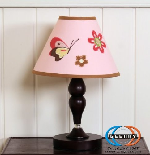 GEENNY Lamp Shade without Base, Monkey