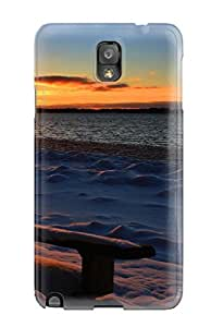GGPNpAG3116hbPIi Sunset Awesome High Quality Galaxy Note 3 Case Skin