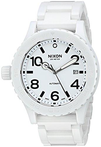 Nixon A148-126 White