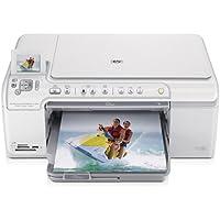 HP Photosmart C5580 All-in-One Printer