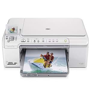 Amazon.com: HP Photosmart C5580 All-in-One Printer