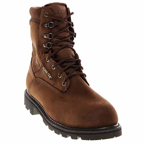 Insulated Gore Tex Boots - 2