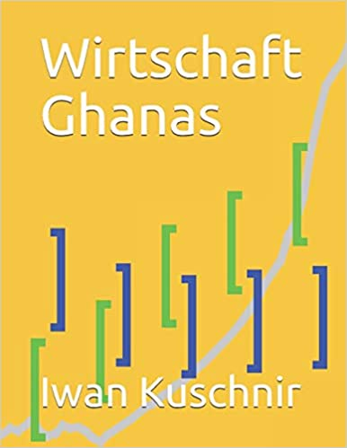 Wirtschaft Ghanas