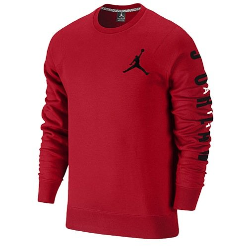 Jordan Mens FLIGHT CLASSIC FLC CREW 619445-695 by Jordan